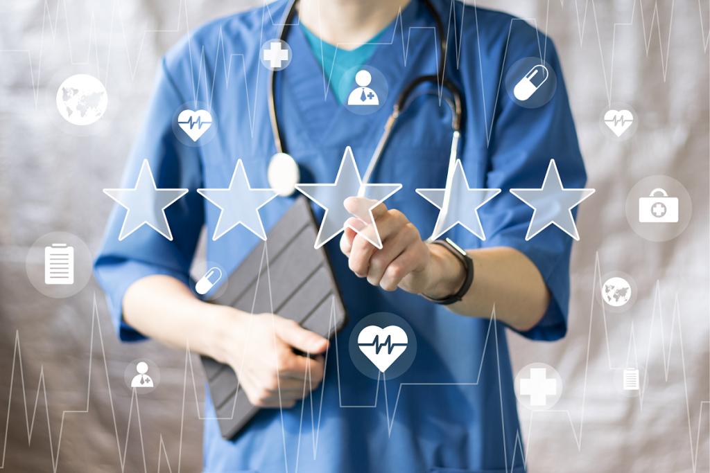 שיווק דיגיטלי מנצח לרופאים וקליניקות רפואיות