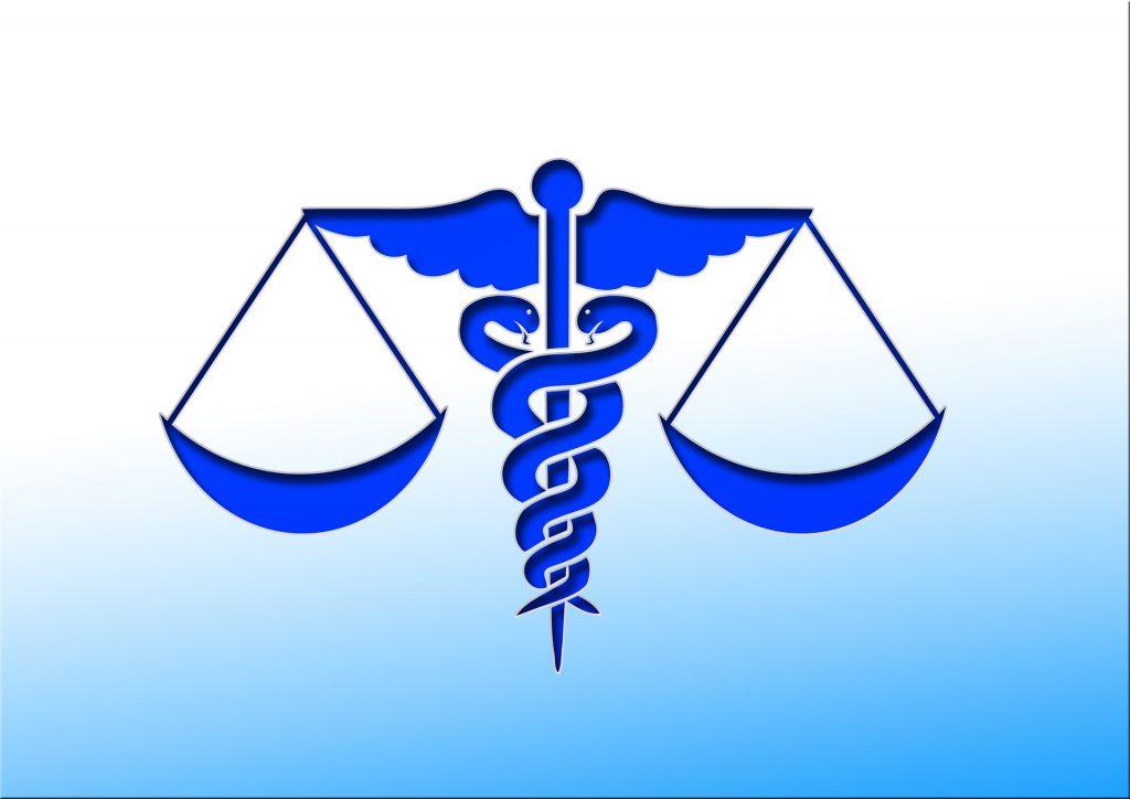 רפואה משפטית